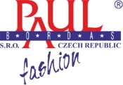 PAUL BORDAS FASHION